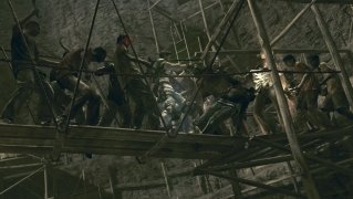 Resident Evil 5 image 5 Thumbnail