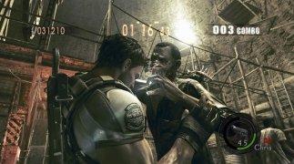 Resident Evil 5 image 6 Thumbnail