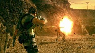 Resident Evil 5 image 7 Thumbnail