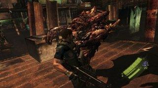Resident Evil 6 Benchmark image 2 Thumbnail