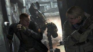 Resident Evil 6 Benchmark imagem 3 Thumbnail