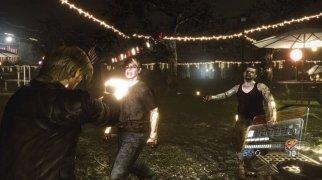 Resident Evil 6 Benchmark imagen 4 Thumbnail