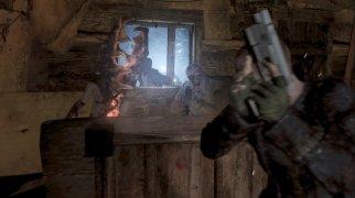 Resident Evil 6 Benchmark imagen 5 Thumbnail