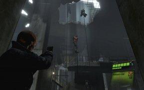 Resident Evil 6 Benchmark imagem 7 Thumbnail