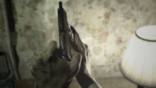 Resident Evil 7: Biohazard bild 4 Thumbnail