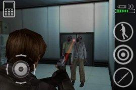Resident Evil: Degeneration imagen 1 Thumbnail