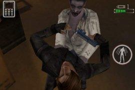 Resident Evil: Degeneration imagen 2 Thumbnail
