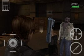 Resident Evil: Degeneration imagen 3 Thumbnail