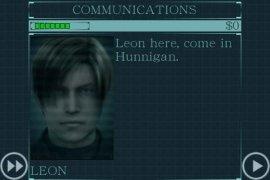 Resident Evil: Degeneration imagen 4 Thumbnail