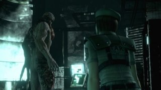 Resident Evil HD Remaster immagine 2 Thumbnail