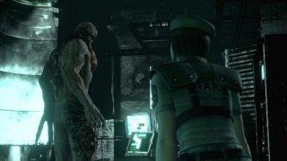 Resident Evil HD Remaster imagen 2 Thumbnail