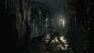 Resident Evil HD Remaster imagen 3 Thumbnail