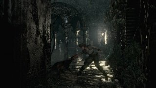 Resident Evil HD Remaster immagine 3 Thumbnail
