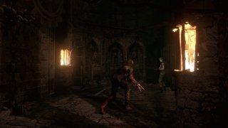 Resident Evil HD Remaster imagen 4 Thumbnail