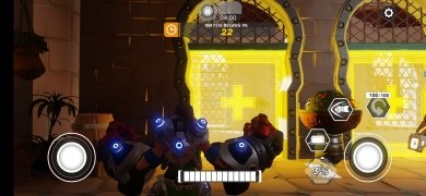 Respawnables Heroes imagen 1 Thumbnail