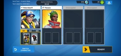 Respawnables Heroes imagen 13 Thumbnail
