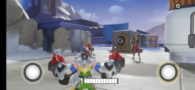 Respawnables Heroes imagen 4 Thumbnail