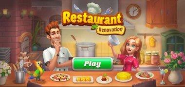 Restaurant Renovation imagen 2 Thumbnail