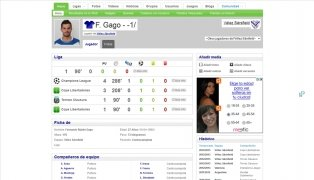 Resultados de Fútbol imagen 3 Thumbnail