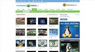 Resultados de Fútbol imagen 5 Thumbnail