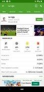 Soccer Live Scores image 8 Thumbnail