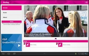 London 2012 Results bild 4 Thumbnail