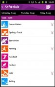 London 2012 Results image 6 Thumbnail