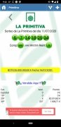 Resultados Loterias y Apuestas imagen 3 Thumbnail