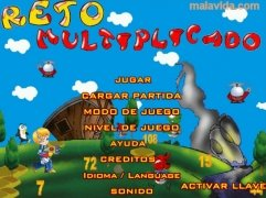Reto Multiplicado Изображение 3 Thumbnail