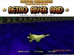 Retro River Raid Изображение 2 Thumbnail