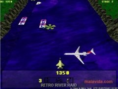 Retro River Raid Изображение 3 Thumbnail
