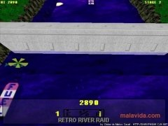 Retro River Raid Изображение 4 Thumbnail