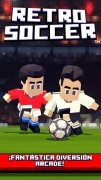 Retro Soccer - Arcade Football Game imagen 1 Thumbnail