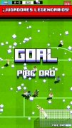 Retro Soccer - Arcade Football Game imagen 4 Thumbnail