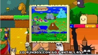 Retrola k ase in Miracle World imagen 2 Thumbnail