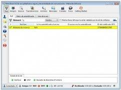 RetroShare imagen 1 Thumbnail