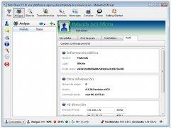RetroShare Изображение 2 Thumbnail