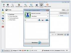 RetroShare imagen 3 Thumbnail