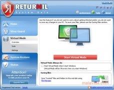 Returnil System Safe Изображение 2 Thumbnail