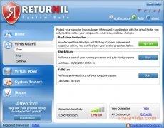 Returnil System Safe Изображение 4 Thumbnail