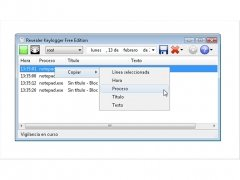 Revealer Keylogger imagen 2 Thumbnail