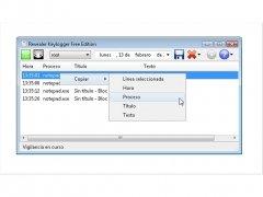 Revealer Keylogger image 2 Thumbnail