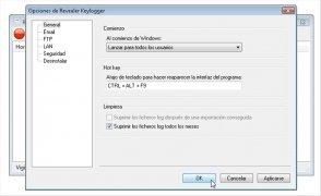Revealer Keylogger imagen 4 Thumbnail