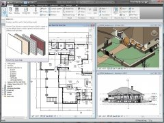 Revit Architecture image 1 Thumbnail