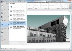 Revit Architecture image 3 Thumbnail