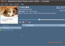 RhythmCat image 3 Thumbnail