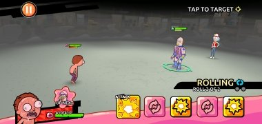 Rick and Morty: Clone Rumble imagen 6 Thumbnail