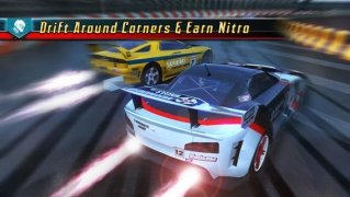 Ridge Racer imagen 4 Thumbnail