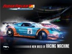 Ridge Racer imagem 3 Thumbnail