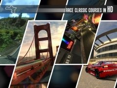Ridge Racer bild 5 Thumbnail